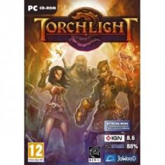 Torchlight Pc - Joc PC, Actiune, 12+