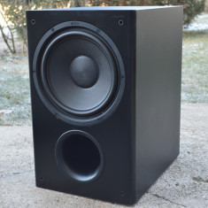 Subwoofer Canton AS 25