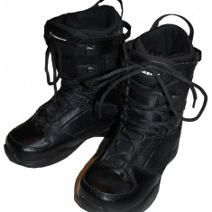 Ghete boots snowboard Firefly, barbati, marimea 7(40)