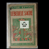 Victor Eftimiu Lebede sacre Samitca Craiova 1920