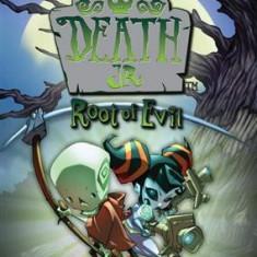 Death Jr Root Of Evil Nintendo Wii - Jocuri WII Eidos, Actiune