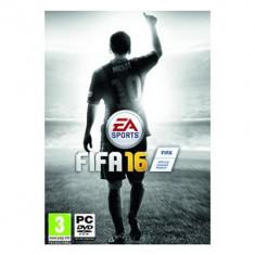 Fifa 16 2200 Ultimate Team Points (Code In A Box) Pc - Joc PC Electronic Arts, Sporturi, 3+