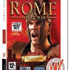 Rome Total War Pc - Joc PC, Strategie, 16+