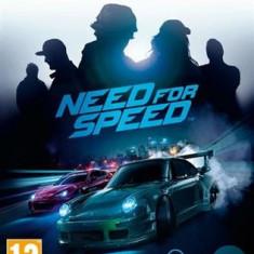 Need For Speed Xbox One - Jocuri Xbox One Electronic Arts, Curse auto-moto, 12+