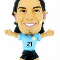 Figurina Soccerstarz Uruguay Edinson Cavani