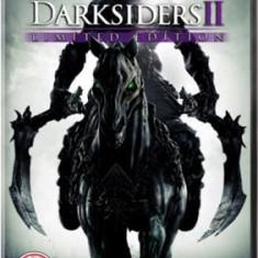 Darksiders 2 Pc - Joc PC Thq, Role playing, 18+