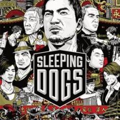 Sleeping Dogs Pc - Joc PC Square Enix, Role playing, 18+