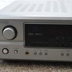 Amplificator Denon AVR 1705 - Amplificator audio