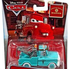 Masinuta Disney Pixar Cars Toon Car Dr Mater