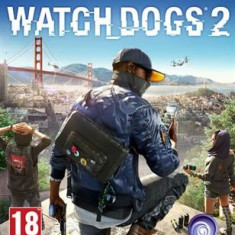 Watch Dogs 2 Xbox One - Jocuri Xbox One Ubisoft, Shooting, 18+, Multiplayer