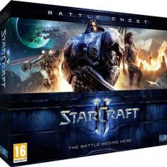 Starcraft Ii Battle Chest Pc - Joc PC Blizzard
