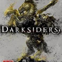 Darksiders Pc - Joc PC Thq, Role playing, 18+