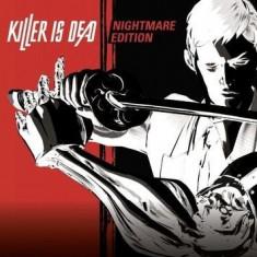 Killer Is Dead Nightmare Edition Pc - Joc PC