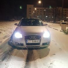 Audi A3 2.0 TDI 170CP, An Fabricatie: 2007, Motorina/Diesel, 226000 km, 1968 cmc