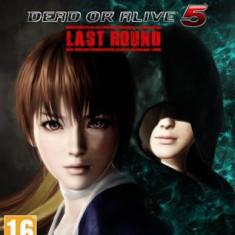 Dead Or Alive 5 Last Round Xbox One - Jocuri Xbox One, Actiune, 16+