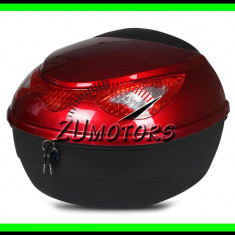 Topcase MOTO Portbagaj MOTO Cutie MOTO - Top case - cutii Moto