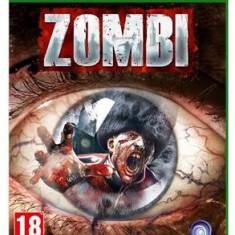 Zombi Xbox One - Jocuri Xbox