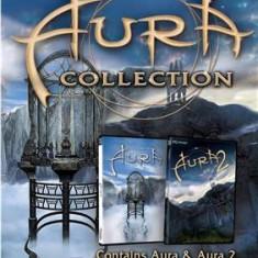 Aura 1 And 2 Collection Pc - Joc PC, Actiune, 12+