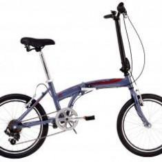 Bicicleta DHS FOLDING 2095 (2017)