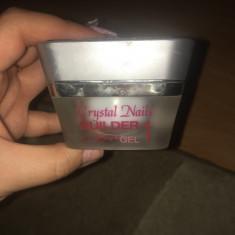 Geluri Crystal Nails - Gel unghii, Gel de constructie