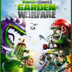 Plants Vs Zombies Garden Warfare Xbox One - Jocuri Xbox Electronic Arts