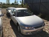 Mitsubishi Colt, Benzina, VAN