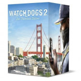 Watch Dogs 2 San Francisco Edition Xbox One - Jocuri Xbox One Ubisoft, Shooting, 18+, Multiplayer