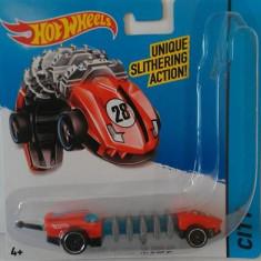 Jucarie Hot Wheels Mutant Machines Top Speed Gt - Masinuta