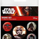 Set Insigne Star Wars Dark Side Pin Badge Pack