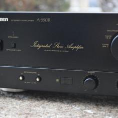 Amplificator Pioneer A 550 R - Amplificator audio