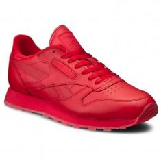 Adidasi Reebok CL Leather -Adidasi Originali BD1323 - Adidasi barbati Nike, Marime: 43, Culoare: Din imagine