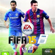 Fifa 15 Xbox One - Jocuri Xbox One Electronic Arts, Sporturi, 3+, Multiplayer