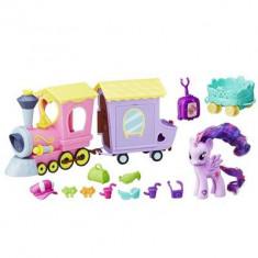 Jucarie My Little Pony Equestria Friendship Express