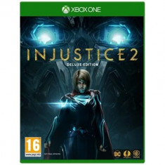 Injustice 2 Deluxe Edition Xbox One - Jocuri Xbox One