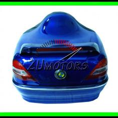Topcase Scuter RETRO Led Portbagaj Scuter Cutie Casca Scuter - Top case - cutii Moto