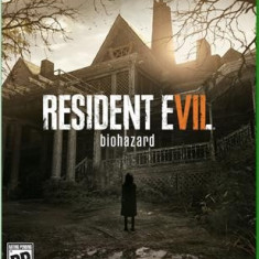Resident Evil Biohazard Xbox One - Jocuri Xbox One Capcom, Shooting, 18+