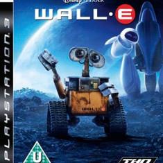 Wall-E Ps3 - Jocuri PS3 Thq, Actiune, 3+