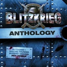 Blitzkrieg Anthology Pc - Joc PC, Strategie, 12+