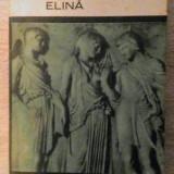 Jean Defradas - Literatura Elina