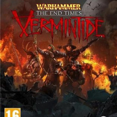 Warhammer End Times Vermintide Pc - Joc PC, Actiune, 16+
