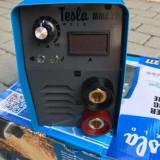 Invertor Sudura TESLA 277 A-Tehnologie IGBT