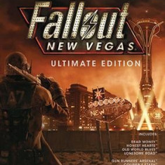 Fallout New Vegas Ultimate Edition Pc - Joc PC Bethesda Softworks, Role playing, 18+