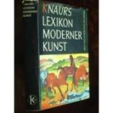 Knaurs Lexicon Moderner Kunst, 1993