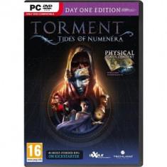 Torment Tides Of Numenera Pc - Joc PC, Actiune, 16+