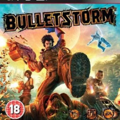 Bulletstorm Ps3 - Jocuri PS3 Electronic Arts, Shooting, 18+