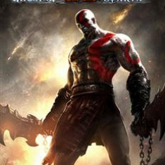 God Of War Ghost Of Sparta Psp - Jocuri PSP Sony, Actiune