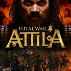 Total War Attila Pc - Joc PC Sega