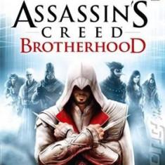 Assassin s Creed Brotherhood Xbox360 - Jocuri Xbox 360, Actiune, 18+, Single player