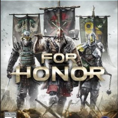 For Honor Ps4 - Jocuri PS4, Actiune, 18+