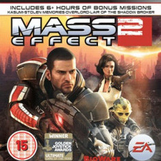 Mass Effect 2 Ps3 - Jocuri PS3 Electronic Arts, Shooting, 16+
